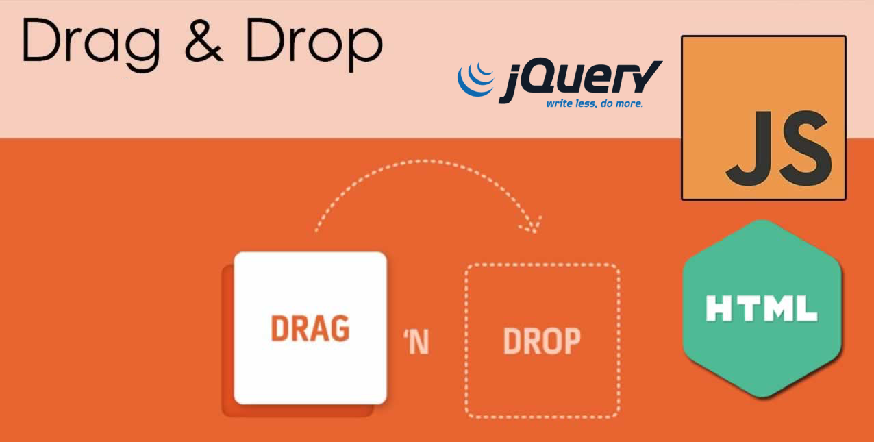Upload Drag & Drop